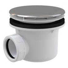ROLTECHNIK Vaničkový sifon ROLTECHNIK - CHROM PLAST O 90 8100016