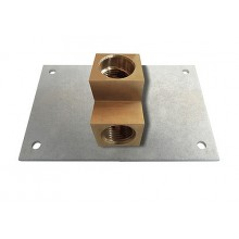 ROLTECHNIK podomítkové těleso pro výtokové rameno 8100121