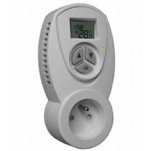 REGULUS TZT 63 zásuvkový elektronický termostat 8269