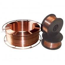 GÜDE SG 2 svářecí drát, průměr drátu 0,8mm, průměr cívky 200mm 02718