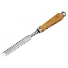 EXTOL PREMIUM dláto s kvalitní bukovou rukojetí, 6mm, délka 275mm 8812306