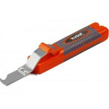EXTOL PREMIUM nůž na odizolování kabelů 8831100