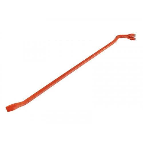 EXTOL PREMIUM tyč na otvírání beden, 1000x18mm (pajcr) 8846100