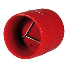 EXTOL PREMIUM odhrotovač trubek vnitřní i vnější, plastový 8848031