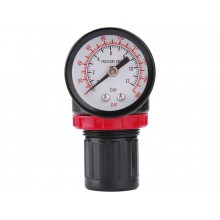 EXTOL PREMIUM regulátor tlaku s manometrem 8865103