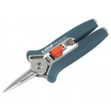 EXTOL PREMIUM nůžky zahradnické přímé mini, 153mm 8872115
