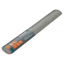 EXTOL PREMIUM brousek elipsový, 250x33x18mm 8877015
