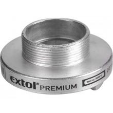EXTOL PREMIUM spojka C52 s těsněním 8898013