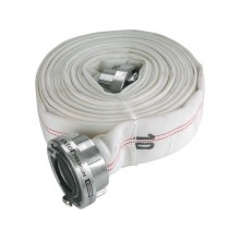 EXTOL PREMIUM hadice C52, 10m se spojkami, PVC, oplet PES 8898015