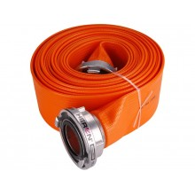 HERON hadice B75 PVC Orange 10m se spojkami 8898116