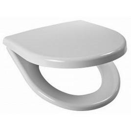 Jika LYRA PLUS Sedátko závěsné, slow-close bílé H8933853000001