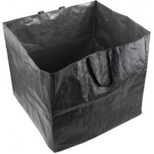 EXTOL CRAFT koš na listí a zahradní odpad, 60x60x55cm, 200L 92902