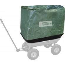 GÜDE Nástavba k zahradnímu vozíku GGW 300 94339