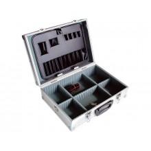 EXTOL CRAFT Kufr na nářadí hliníkový 9703