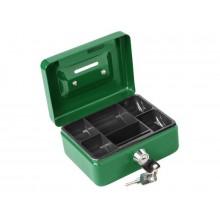 EXTOL CRAFT schránka na peníze přenosná s otvorem pro mince 99008