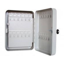 EXTOL CRAFT schránka na klíče, 200x160x80mm 99020