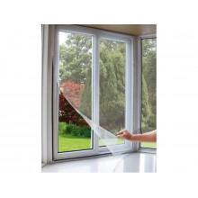 EXTOL CRAFT síť okenní proti hmyzu, 150x180cm 99130
