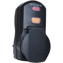 GÜDE Přenosný proudový chránič PRCD 99607