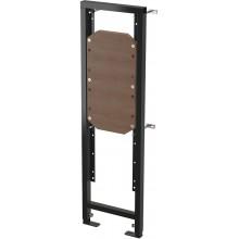ALCAPLAST montážní rám pro madlo (stavební výška 1,2 m) A106/1200