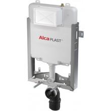 ALCAPLAST Renovmodul Slim - Předstěnový instalační systém pro zazdívání A1115B/1000