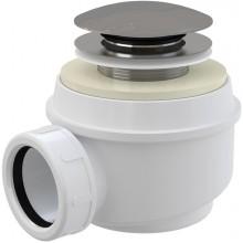 ALCAPLAST Odtoková souprava click/clack, průměr 50 mm A465