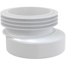 ALCAPLAST WC manžeta excentrická A990