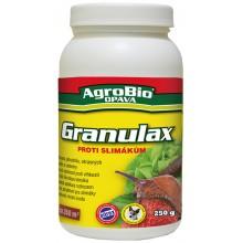 AgroBio GRANULAX proti slimákům, 250 g 001142