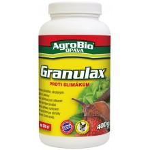 AgroBio GRANULAX proti slimákům, 400 g 001143