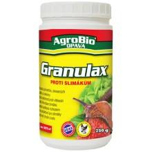 AgroBio GRANULAX proti slimákům, 750 g 001144