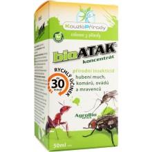 AgroBio Kouzlo Přírody bioATAK koncentrát 50 ml