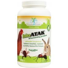 AgroBio KP bioATAK Křemenitý prášek Přírodní biocid, 100 g 002123