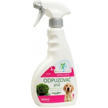AgroBio ATAK Odpuzovač psů, 500 ml 002127