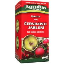 AgroBio SPINTOR proti Červivosti jabloní, 6 ml 001155