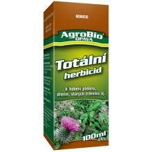 AgroBio Totální herbicid 100 ml