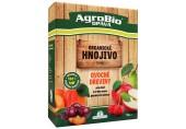 AgroBio TRUMF ovocné dřeviny organické hnojivo, 1 kg 005236