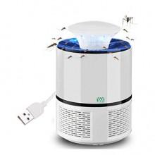 USB Lapač komárů a dalšího hmyzu AJ1020 bílá