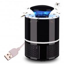 USB Lapač komárů a dalšího hmyzu AJ1020 černá