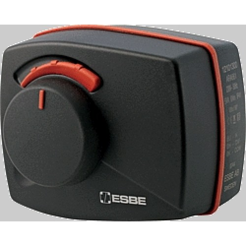ESBE ARA 651 Servopohon , kr.mom.:6 Nm, doba běhu 90°: 60s 12101200