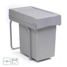 ALVEUS ALBIO 20 odpadkový koš 21 + 0,5 litrů na třídění odpadu