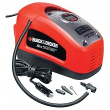 BLACK & DECKER Kompresor ASI300-QS