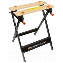 BLACK & DECKER Pracovní stůl WM301