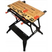 BLACK & DECKER Pracovní stůl WM825