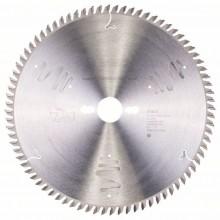 BOSCH Expert for Laminated Panel Pilový kotouč, 250 x 30 x 3,2 mm, 80, 2608642516