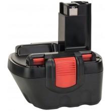 BOSCH Akumulátor NiMH 12 V, 1,5 Ah, O-pack, LD 2607335848