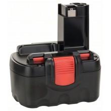 BOSCH Akumulátor NiMH 14,4 V, 1,5 Ah, O-pack, LD 2607335850