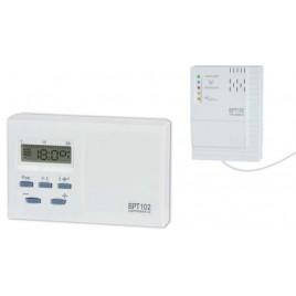 ELEKTROBOCK BPT102 bezdrátový prostorový termostat