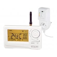 ELEKTROBOCK Bezdrátový termostat s GSM modulem (dříve BPT32 GST) BT32 GST