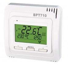 ELEKTROBOCK Bezdrátový termostat (dříve BPT710) BT710