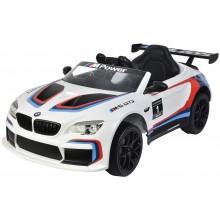BUDDY TOYS BEC 8120 Elektrické auto BMW M6 GT3 57000844