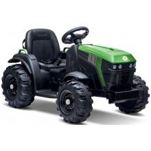 BUDDY TOYS BEC 6210 Elektrický traktor 57001072